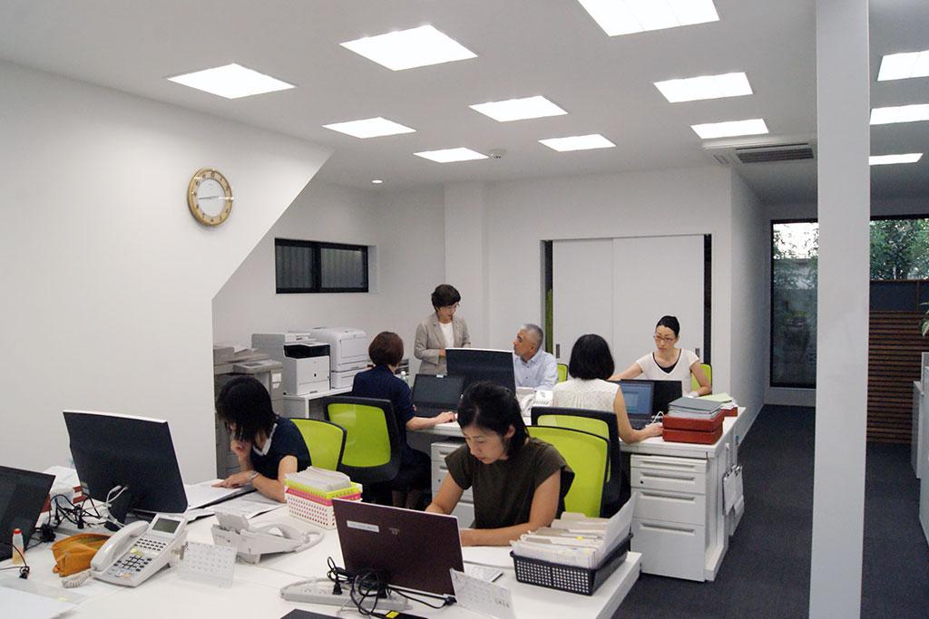 江戸川区の税理士事務所 東京RS税理士法人 海老原会計事務所